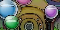 Ghostamatron Background