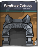 Furniture Catalog June 2013