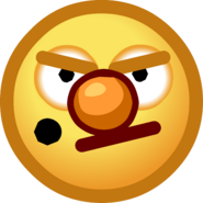 Muppets 2014 Emoticons Face