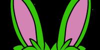 Rabbit Puffles