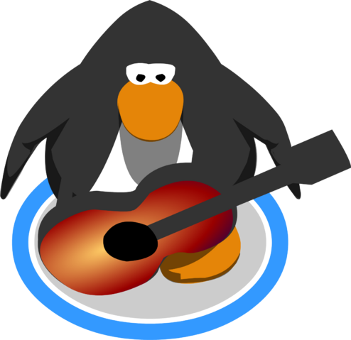 File:Acoustic Sunburst Guitar IG.png