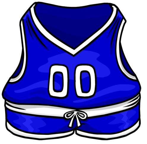 File:BlueBasketballJersey.png