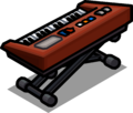 Electric Keyboard sprite 005