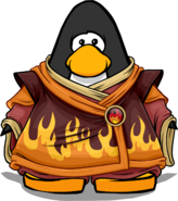 Magma Coat PC