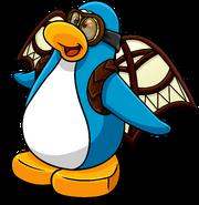 Penguin Style Aug 2009 3