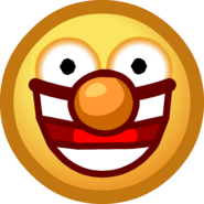 Muppets 2014 Emoticons Laugh