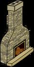 Cozy Fireplace sprite 003