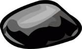 Small Rock furniture icon