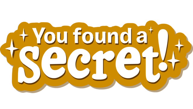 File:You Found A Secret Logo.png
