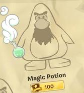 MagicPotion