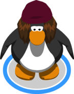 The Jay in-game