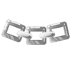 Decal Silver Chain icon