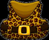 Strongman Suit