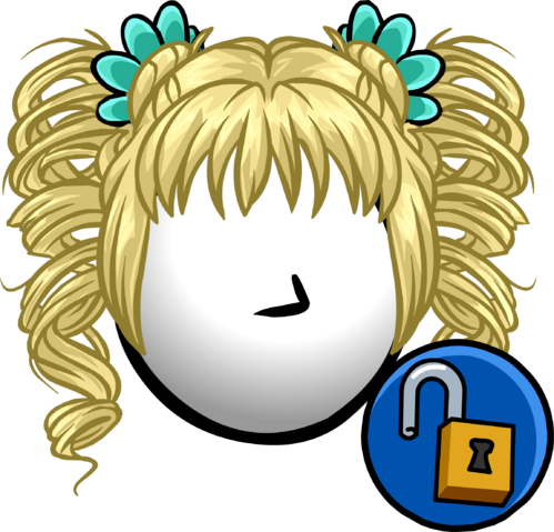 File:The Buttercup clothing icon ID 11141.png