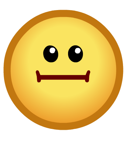 File:CPNext Emoticon - Indifferent Face.png