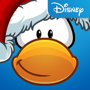 Club Penguin app icon 1.5.4