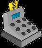 Cash Register 8