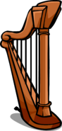 Harp sprite 001