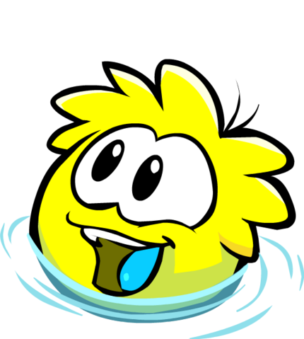 File:Yellow PuffleWater.png