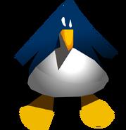 Experimental Penguins Penguin Sprite