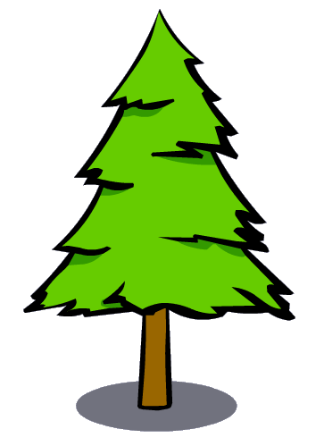Image - Large Christmas Tree 1.PNG | Club Penguin Wiki | FANDOM ...