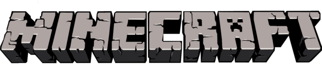 File:Minecraft-logo.png