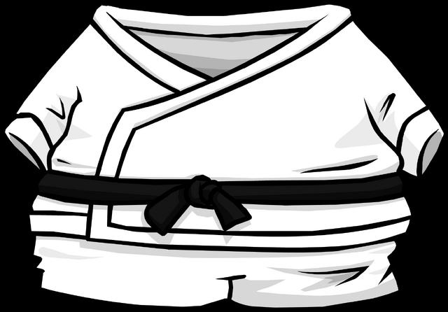 File:White Gi icon.png