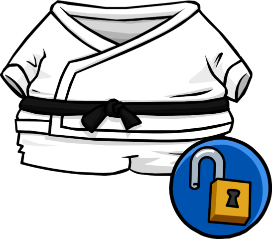 File:White Gi unlockable icon.png