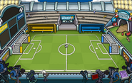 Penguin Cup Stadium