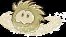 Gold Puffle garianna