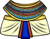 Pharaohcostume