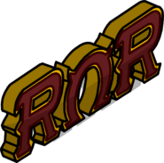 3D ROR Igloo 3