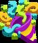 Emoji Party Popper