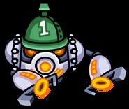 Microbot-Buoy