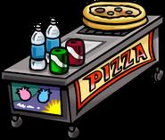 Pizza Plaza 2007 Fair
