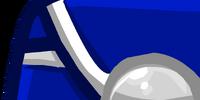 Navy Clutch