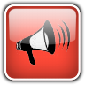 File:Megaphone Icon.png