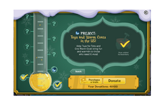 CFC Donation Station 2