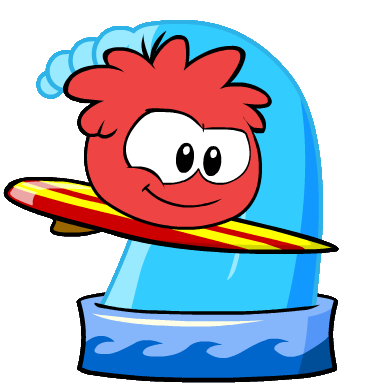 File:Red puffle taking bath.png