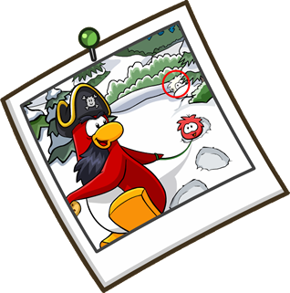 File:White Puffle Spotted in Rockhopper Photo.png