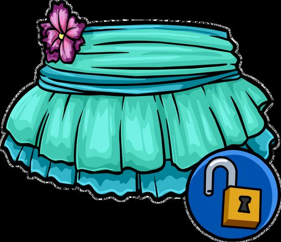 File:Pastel Petal Dress unlockable icon.png