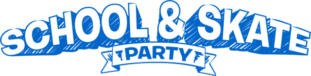 File:School & Skate Party Logo(EN).png