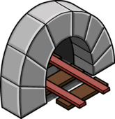 Red Line Tunnel icon