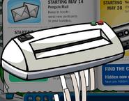 Theshredder