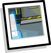 Emergency Thrusters icon