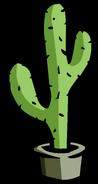 Large Cactus sprite 002