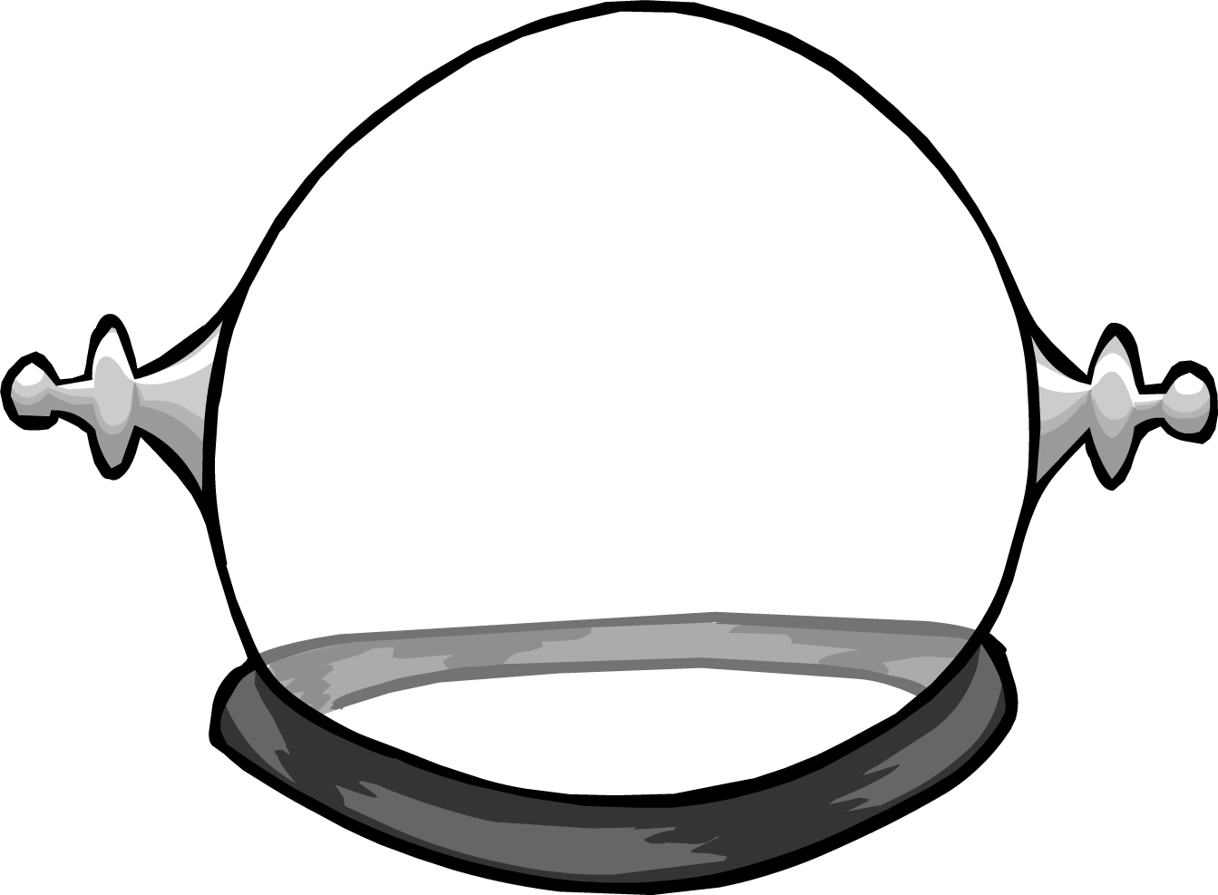 Space Helmet Club Penguin Wiki Fandom Powered Wikia