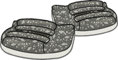 Sparkle Sneakers icon