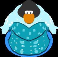 Elsa's Ice Queen Dress IG