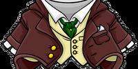 Humbug Coat